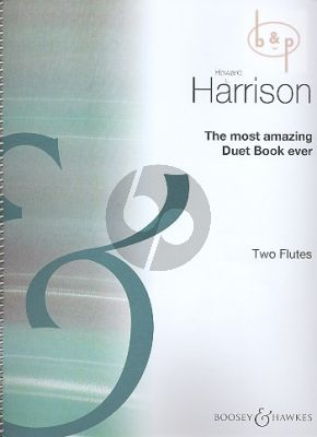 Most Amazing Duet Book Ever