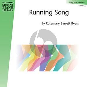 Running Song