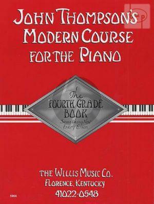 Modern Course Vol.4