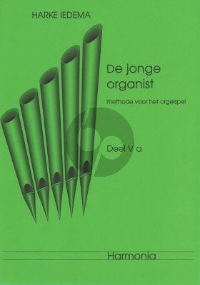 Iedema De Jonge Organist Vol.5A