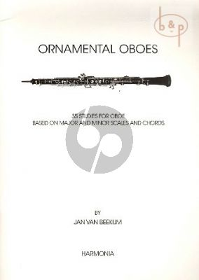 Ornamental Oboes