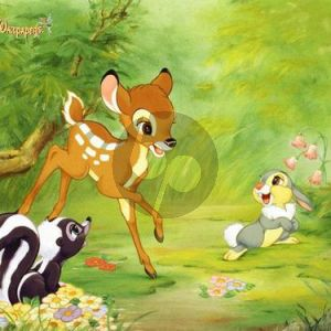 Love Is A Song (from Bambi II)