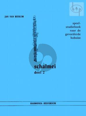 Schalmei Vol.2