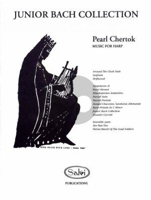 Bach Junior Bach Collection (Chertock)