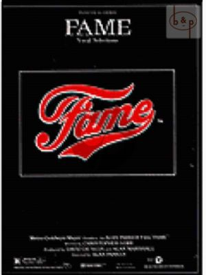Fame Filmalbum