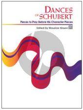 Schubert Dances