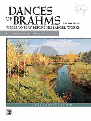Dances of Brahms