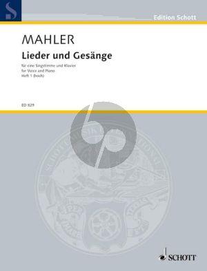 Lieder & Gesange Vol.1 Hoch