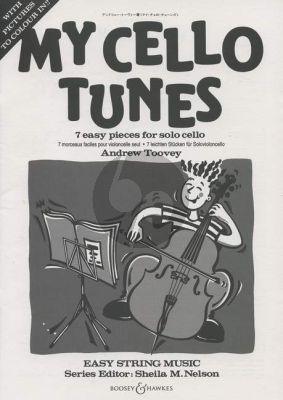 My Cello Tunes