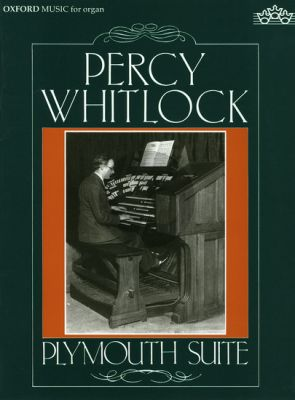 Whitlock Plymouth Suite for Organ