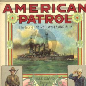 The American Patrol