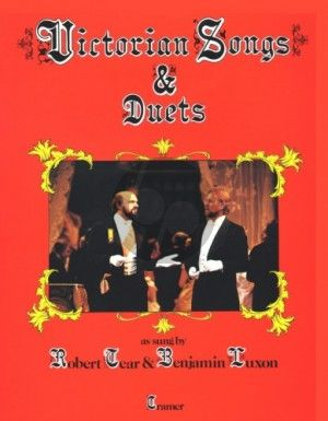 Victorian Songs and Duets