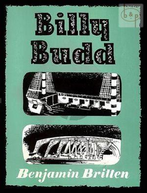 Billy Budd Op.50
