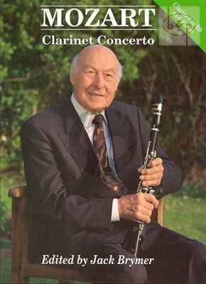 Concerto A-major KV 622