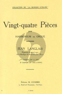 24 Pieces Vol.1