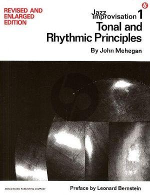 Mehegan Jazz Improvisation Vol.1 Tonal and Rhythmic Principles
