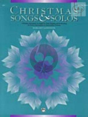 Christmas Songs & Solos Vol.2
