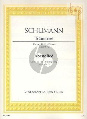 Traumerei Op.15 No.7 & Abendlied Op.85 No.12