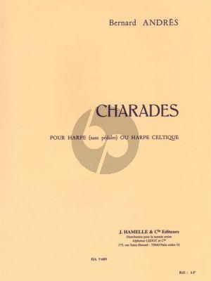 Charades Harpe