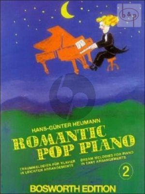 Romantic Pop Piano Vol.2
