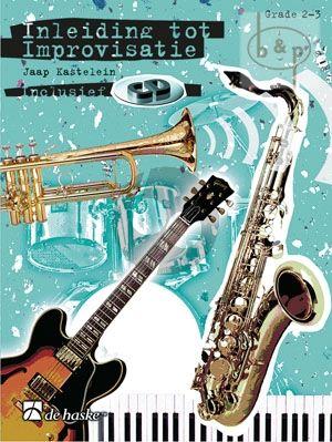 Inleiding tot Improvisatie Vol.1
