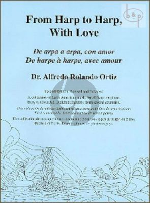 From Harp to Harp with Love Vol.1