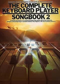 The Complete Keyboard Player Songbook Vol.2 (New Edition)