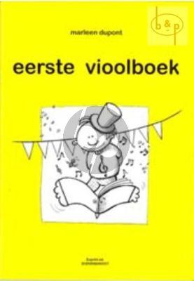 Eerste Vioolboek