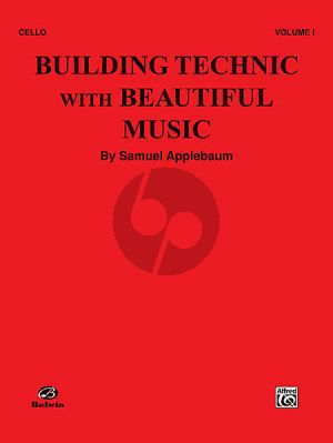 Applebaum Building Technic with Beautiful Music Vol.1