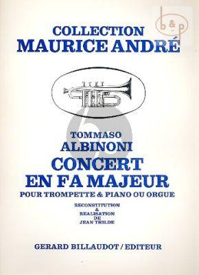Concerto F-major