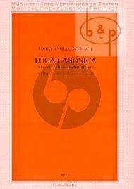 Fuga Canonica