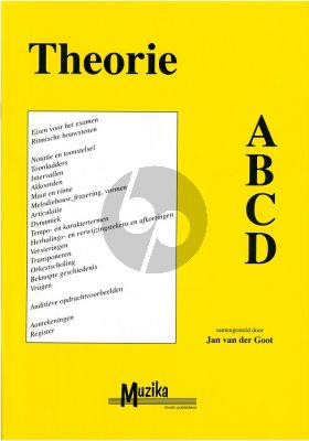 Goot Theorie ABCD