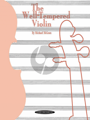 McLean The Welltempered Violin