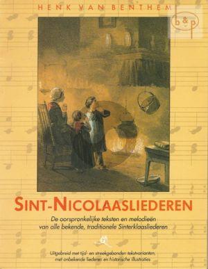 Sint-Nicolaas Liederen