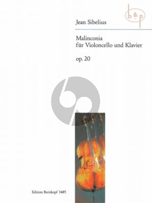Malinconia Op.20