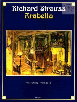 Arabella Op.79