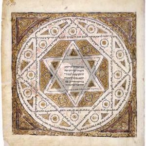 Sha! Der Rebbe Tantz (Quiet! The Rebbe Is Dancing)