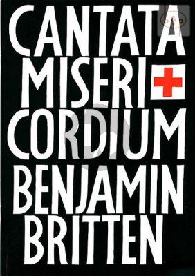 Cantata Misericordium Op.69