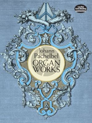 Pachelbel Organ Works