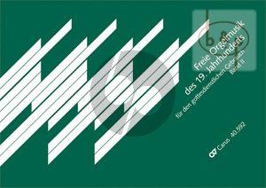 Freie Orgelmusik der Romantik Vol.2