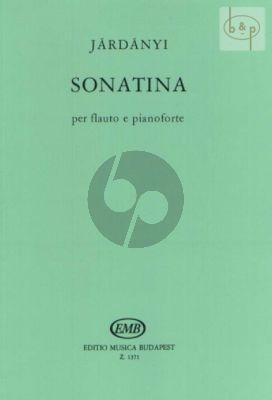 Sonatina Flute and Piano