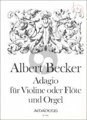 Adagio Op.20