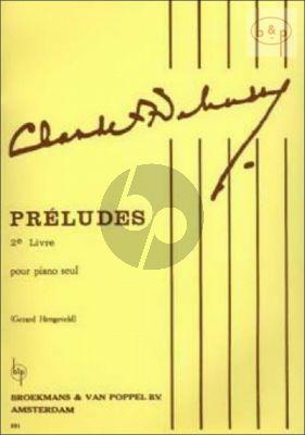 Preludes Vol.2 Piano
