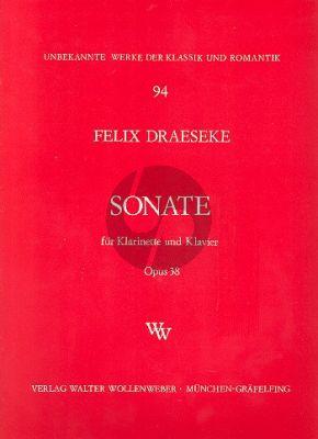 Sonate B-Dur Op.38