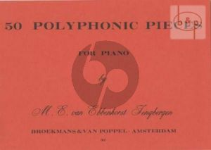50 Polyphonic Pieces