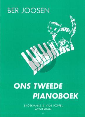 Joosen Ons Tweede Pianoboek
