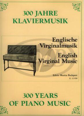 English Virginal Music