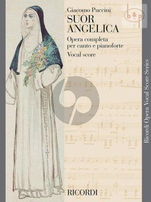 Suor Angelica (Il Trittico)