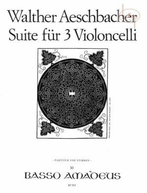 Suite Op.27