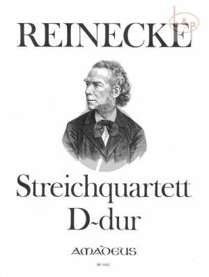 Quartet No.4 D-major Op.211